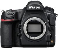 Зеркальный фотоаппарат Nikon D850 Body (VBA520AE) фото