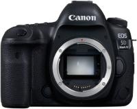 Зеркальный фотоаппарат Canon EOS 5D Mark IV Body (1483C025) фото