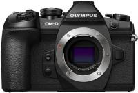Системный фотоаппарат Olympus E-M1 Mark II Body (V207060BE000) фото