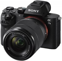 Системный фотоаппарат Sony Alpha A7 II 28-70 Kit (ILCE7M2KB.CEC)