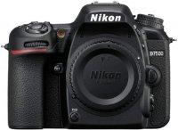 Зеркальный фотоаппарат Nikon D7500 Body