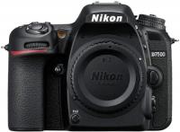 Зеркальный фотоаппарат Nikon D7500 Body фото
