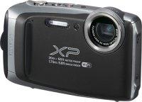 Компактный фотоаппарат Fujifilm FinePix XP130 Dark Silver (16573724)