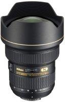 Объектив Nikon 14-24mm f/2.8G ED AF-S Nikkor (JAA801DA)