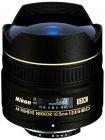 Объектив Nikon 10.5mm f/2.8G ED DX Fisheye-Nikkor (JAA629DA)