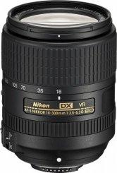 <b>Объектив Nikon 18</b>-<b>300mm</b> f/3.5-6.3G ED <b>AF</b>-<b>S</b> VR DX (JAA821DA)