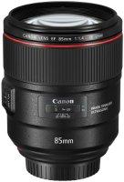 Объектив Canon EF 85MM f/1.4L IS USM