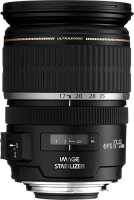 CANON EF-S 17-55MM F/2.8 IS USM (1242B005)
