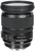 Объектив Sigma 24-105mm f/4.0 DG OS HSM Art Canon (SI635954)