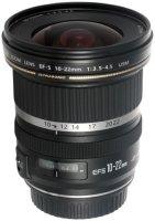 Объектив Canon EF-S 10-22mm f/3.5-4.5 USM (9518A007)