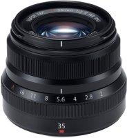 Объектив Fujifilm XF35mm F2 R WR Black (16481878)