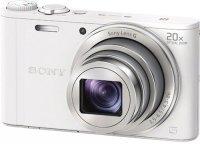 Компактный фотоаппарат Sony Cyber-shot DSC-WX350 (DSC-WX350/WC)