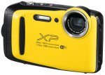 Компактный фотоаппарат Fujifilm FinePix XP130 Yellow (16573463)