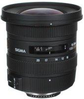 Объектив Sigma 10-20mm f/3.5 EX DC HSM Nikon (SI202955)