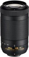 Объектив Nikon 70-300mm f/4.5-6.3G ED VR AF-P DX Nikkor (JAA829DA)