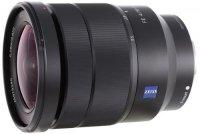 Объектив Sony Carl Zeiss Vario-Tessar T* FE 16-35mm f/4 ZA OSS (SEL1635Z//Q)