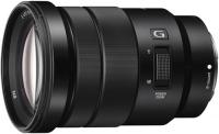 Объектив Sony 18-105mm f/4 G OSS PZ E (SELP18105G) фото