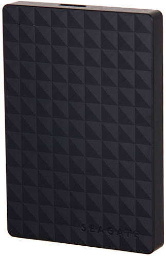 Купить Внешний жесткий диск Seagate, Expansion+ 2TB (STEF2000401)