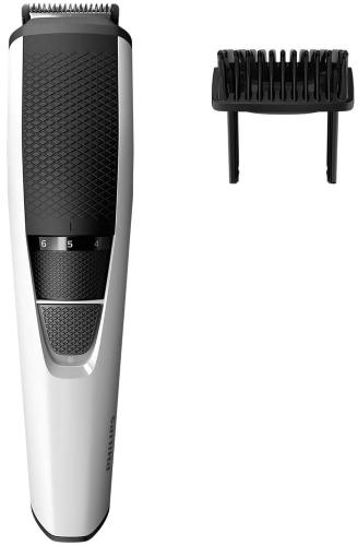 Купить Триммер для бороды Philips, BT3206/14 Beardtrimmer series 3000