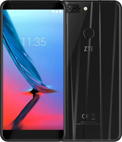 Купить Смартфон ZTE, Blade V9 Black
