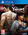 Игра для PS4 Sega Yakuza 6: The Song of Life