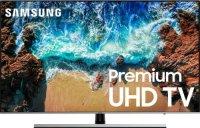Ultra HD (4K) LED телевизор SAMSUNG UE49NU8000U