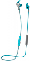 Наушники с микрофоном Monster iSport Intensity Bluetooth In-Ear Wireless Blue (137095-00) фото