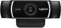 Веб-камера Logitech C922 (960-001088)