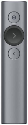 Купить Пульт для презентаций Logitech, Spotlight RR0011 Grey (910-004861)