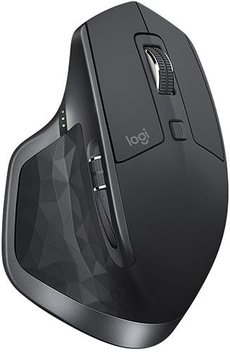 Купить Мышь Logitech, MX Master 2S (910-005139)
