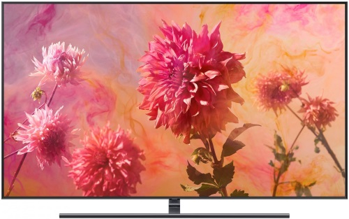 Купить Ultra HD (4K) QLED телевизор Samsung, QE65Q9FN (2018)