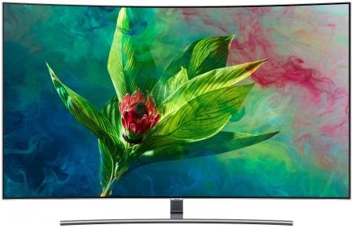 Купить Ultra HD (4K) QLED телевизор Samsung, QE65Q8CN (2018)