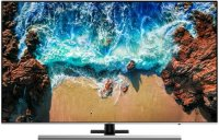 Ultra HD (4K) LED телевизор SAMSUNG UE65NU8000U