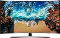 Ultra HD (4K) LED телевизор SAMSUNG UE55NU8500U