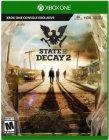 Игра для Xbox One Microsoft State Of Decay 2