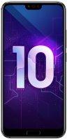 Смартфон HONOR 10 128GB Midnight Black