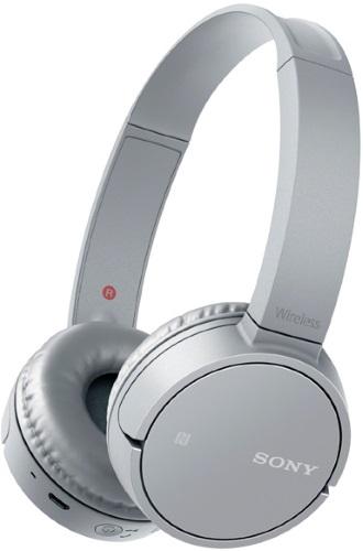 Купить Наушники с микрофоном Sony, WH-CH500 Grey