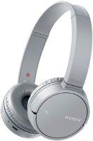 Наушники с микрофоном Sony WH-CH500 Grey