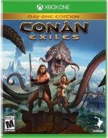 Игра для Xbox One Deep Silver Conan Exiles. Издание первого дня