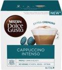 Кофе в капсулах Nescafe Dolce Gusto Cappuccino Intenso