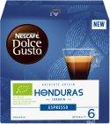 Кофе в капсулах Nescafe Dolce Gusto Espresso Honduras Corquin