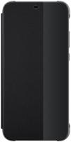 Чехол Huawei Smart View Flip Cover для Huawei P20 Lite Black (51992313)