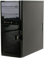 Купить Компьютер Oldi Computers, Home 366 (0490687)