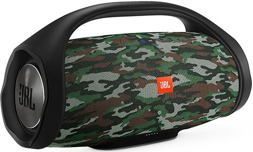 Купить Портативная акустика JBL, Boombox Camouflage