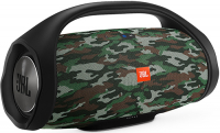 Портативная акустика JBL Boombox Camouflage