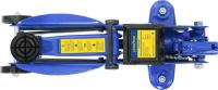 Купить Домкрат подкатной гидравлический Goodyear, GY-PD-02K, 2 т. (GY000904)