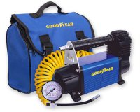 Автомобильный компрессор Goodyear GY-50L (GY000112)