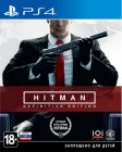 Игра для PS4 WB Hitman: Definitive Edition