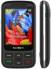 Мобильный телефон teXet TM-501 Black