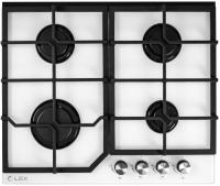 Купить Газовая варочная панель LEX, GVG 642 White
